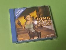 Tomb Raider The Last Revelation Sega Dreamcast Game - Eidos Interactive