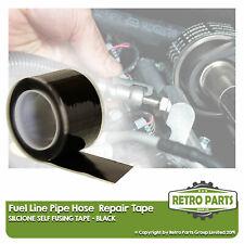 Fuel Line Hose Pipe Repair Tape For Nissan. Leak Fix Pro Sealant Black
