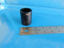 NEW, MATCO TOOLS  ( 1-1/8 IN. ) 1/2  IN. DR.  SHORT IMPACT  SOCKET ,   #CP366A