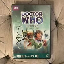Doctor Who Tom Baker Story 76 The Ark in Space DVD SPECIAL EDITION 2 Disc Set