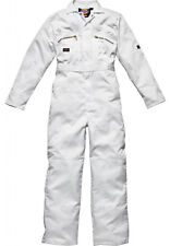 Dickies Redhawk Overall with Zip Front Coverall Boiler Suit, 9 Colours - WD4839