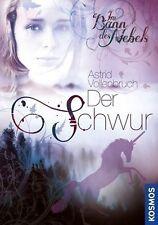 Im Bann des Nebels 01. Schwur von Astrid Vollenbruch (2012, Gebundene Ausgabe)