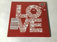 All You Need Is Love - Starbucks Fight AIDS In Africa (CD, 2009) U2 John Legend