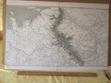 Vintage Print,EUROPE,12 Sheets,#3,1828