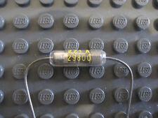 10 x 30K Ohms NOS Western Electric 1/3 Watt Metal Film Resistors!