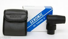 SEKONIC 5 degree Viewfinder ((( SPOT ATTACHMENT ))) for 358 meters