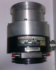 Edwards Turbomolecular Pump  EXT 250H  B740-03-000
