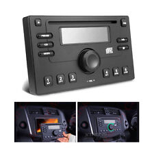 Dummy Security Stereo Face Panel for Double DIN 7'' Radio Screen Car DVD Player