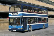 Delaine, Bourne No.130 peterborough 2008 Bus Photo