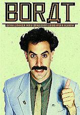 Borat DVD (2007) Sacha Baron Cohen  **BARGAIN FAST DISPATCH**
