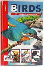 Birds by David Alderton (Hardback, 1996) ladybird book Homeschool suitable