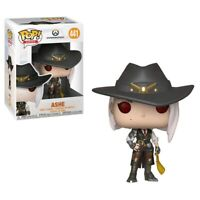 Pop! Vinyl--Overwatch - Ashe Pop! Vinyl