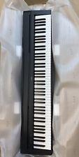 Yamaha P71 88-Key Digital Piano with Power Supply - Black FREE SHIPPING