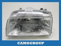 Front Headlight Right Front Right Headlight Depo For RENAULT 19 88 93