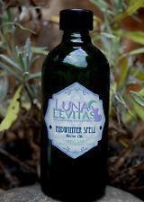 Midwinter Spell Organic VEGAN Bath Oil with Cinnamon, Cedar, Clove,Orange 100 ml
