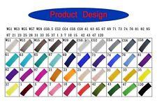 Artist Dual Head Markers Set Permanent Paint Copic Pens 40 Colors Twin Sketch