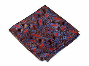 Lord R Colton Masterworks Pocket Square - Capilla Bronze Silk - $75 Retail New