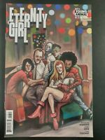 ⭐️ ETERNITY GIRL #6 (of 6) (2018 DC Young Animals Comics) ~ VF/NM Book