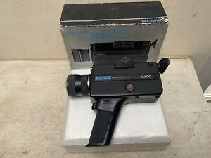 Keystone Power Zoom Electric Eye XL500 Cine Camera