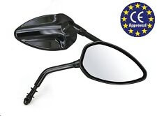 Kit Espejos Retrovisores Homologados Para Harley-Davidson Crossback Mirror Kit