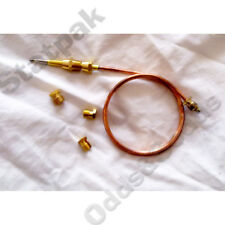 600mm THERMOCOUPLE KIT WITH ADAPTORS (40202)