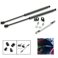 Pair For Mazda CX-5 2017-2019 Front Bonnet Hood Lift Supports Gas Spring Struts