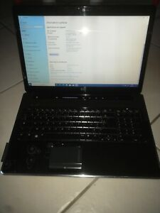 PC HP Pavilion DV7