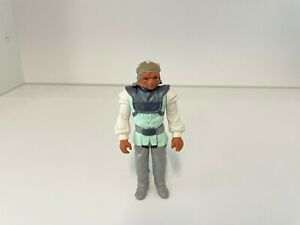 Star Wars Vintage NIKTO ROTJ 1983 Kenner Figure Mint No COO