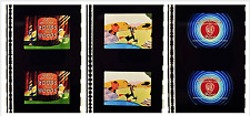 35mm Film: BOOBS IN THE WOODS (1950) Warner Bros Cartoon - PORKY & DAFFY - LPP