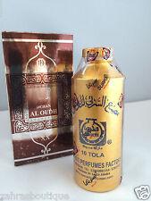 Dehan Al Oudh XX Oil Concentrated Perfume Oil Surrati 120g Agarwood Oud CPO Oil
