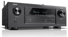 Denon AVR-X2400H 7x150W Full 4K Ultra HD Netzwerk-AV-Receiver mit HEOS Technolog