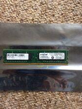 CRUCIAL 8GB DDR3 1600 CT102464BA160B