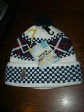 Seger Beanie Heritage Snow Ski Snowboard Winter Cap Olympic Team Sports Skate