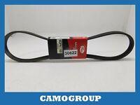 Belt Service V-Ribbed Belts VOLKSWAGEN Polo Lupo Seat Arosa 1.4 Tdi 6DPK1188