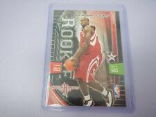 2009-10 Panini NBA Jermaine Taylor Adrenalyn XL Houston Rookie RC