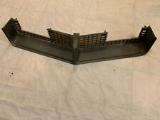 Buick Riviera Grill Assembly Original GM Grille No cracks Good Mounting Points