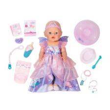 Zapf Creation 826225 Baby Soft Touch Wunderland Fee Puppe mit Zubehör OVP