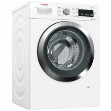 NEW Bosch WAW28620AU 9kg Serie 8 Front Load Washing Machine with i-DOS