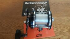 Vintage Abu Garcia Ambassadeur 9000c two speed