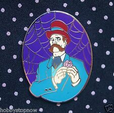Disney Pin Haunted Mansion Friday the 13th Haunted Mansion George Le 2000 Bd