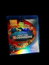 Meet the Robinsons (Blu-ray Disc, 2007) Disney