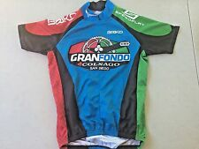 Briko Granfondo Colnago San Diego Bicycle Cycling Jersey, Adult Small