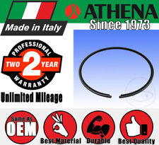 Athena Piston Ring - 40 x 1 mm - Chrome for Sachs Scooters