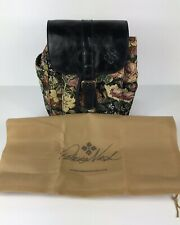 New ListingPatricia Nash Woven Floral Tapestry Aberdeen Backpack New $199