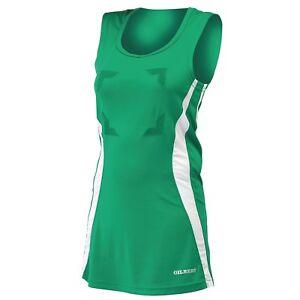 Gilbert Netball Dress Ladies Size 14