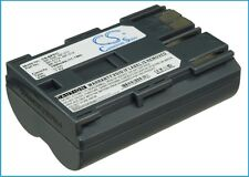 7.4V battery for Canon PowerShot G3, BP-511, BP-512, EOS 5D, BP-511A, EOS 20Da