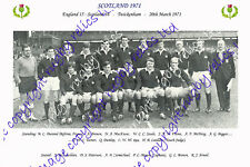 More details for scotland 1971 rugby team photograph (v england)