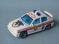 My First Matchbox Astra GTE Police Car Opel Kadett GSi Toy Model Car UB