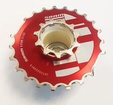 SRAM Red Limited Tour Edition OG-1090 10 speed 11-23 Cassette Black