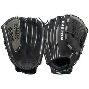 "New Easton Alpha APS1300 13"" LHT Slowpitch infeld/outfield Softball Glove"